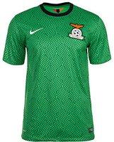 Nike Sambia Home Trikot 2013/2014