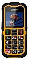 Maxcom MM910 Strong gelb ohne Vertrag
