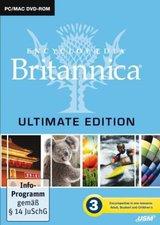 USM Encyclopaedia Britannica 2015 - Ultimate Edition (DE) (Win/Mac)