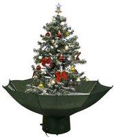 Monopol selbstschneiender Weihnachtsbaum grün 75 cm