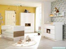 Wellemöbel Babyzimmer Malie 3-tlg.