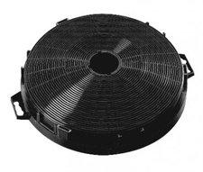 Pyramis Aktivkohlefilter rund für Flachschirmhaube 60, Ø 19 cm