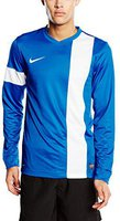 Nike Striker III Trikot Herren langarm royal blue/white