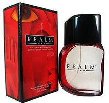Realm Man Eau de Toilette (100 ml)