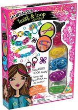 The Orb Factory Imaginista Twist & Loop Jewelry