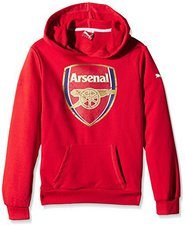 Puma Arsenal London Fan Hoodie Kinder 2014/2015