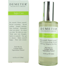 Demeter (Fragrance Library) Sugar Cane Eau de Cologne (120 ml)