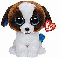 TY Beanie Boos Glubschis Hund - Duke