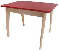 Geuther Tisch Bambino - natur/bunt