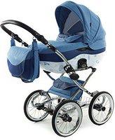 Knorr-Baby Apart Art Blau
