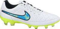 Nike Tiempo Legacy FG white/soar/volt