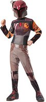 Rubies Star Wars Rebels Sabine Classic (884875)