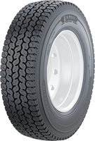 Michelin X Multi D 11.0 R22.5 148/145L