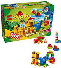 LEGO Duplo - Starterkoffer (10565)