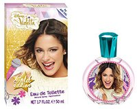 Disney Violetta Eau de Toilette (50 ml)