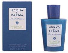 Acqua di Parma Blu Mediterraneo Bergamotto di Calabria Body Lotion (200 ml)