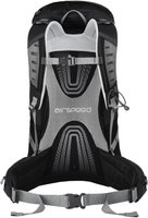 Osprey Stratos 50 anthracite/black