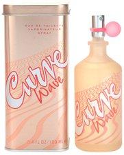 Liz Claiborne Curve Wave Eau de Toilette (100 ml)