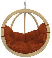 Amazonas Globo Chair terracotta