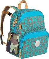 Lässig 4Kids Mini Backpack Classic dino slate