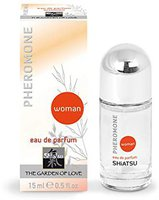 Shiatsu Erotic Woman Eau de Parfum (15 ml)