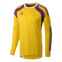 Adidas Onore 14 TW-Trikot Kinder rhythm yellow/ tribe purple