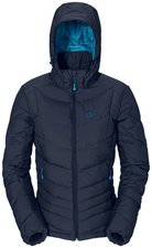 Jack Wolfskin Selenium Down Jacket Men Night Blue