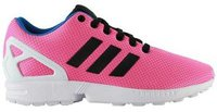 Adidas ZX Flux semi solar pink/core black/off white