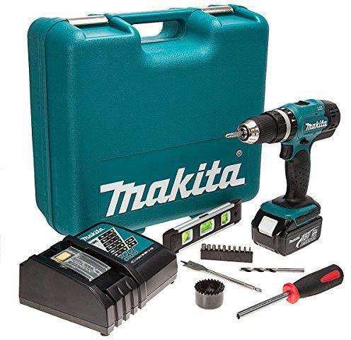 Makita DHP453RFTK
