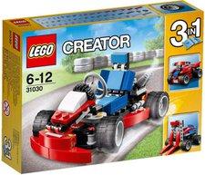 LEGO Creator - Rotes Go-Kart (31030)