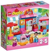 LEGO Duplo - Cafe (10587)