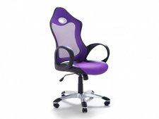 Beliani iChair violett