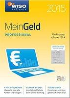 Buhl Data WISO Mein Geld 2015 Professional 365 (DE) (Win)