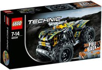 LEGO Technic - Action Quad (42034)