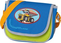 McNeill Sternschnuppe Kindergartentasche Bagger