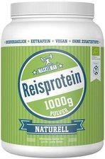 Maskelmän Reisprotein Naturell 500g