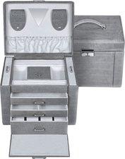 Sacher Indiana Maxima grey