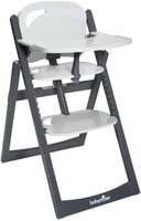 Babymoov Light Wood Highchair (BMBBS058140219)