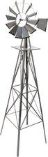 stilista gigantisches Windrad im US-Style Ø 55 cm Höhe 245 cm
