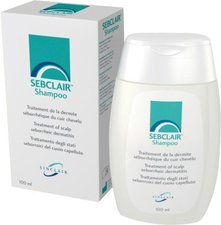 Sinclair Pharma Sebclair Shampoo (100 ml)
