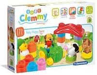 Clementoni Baby Clemmy - Happy Farm (14954)