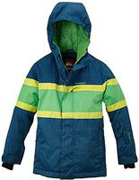 Quiksilver Fraction Youth Jkt