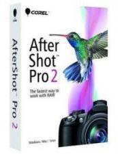 Corel AfterShot Pro 2 (DE) (Windows/Mac/Linux)