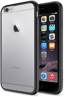 Spigen SGP Backcover Ultra Hybrid Crystal Clear (iPhone 6)