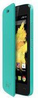 Wiko Flip Cover Blau (Birdy 4G)