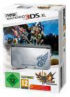 Nintendo New 3DS XL Monster Hunter 4: Ultimate Edition