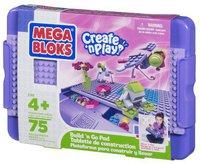 Mega Bloks Build 'n Go Pad (298)