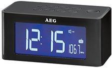 AEG MRC 4140 i schwarz