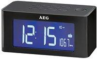 AEG MRC 4140 i