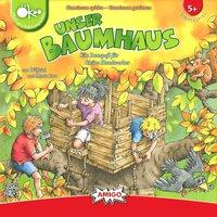 Amigo Unser Baumhaus